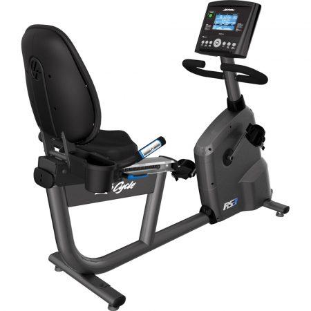 Life Fitness RS3 Recumbent