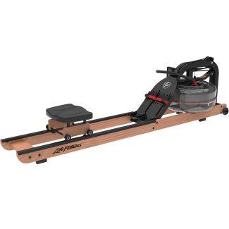 Life Fitness HX Rower