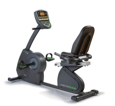 Green Series 6000-G1 Recumbent Bike
