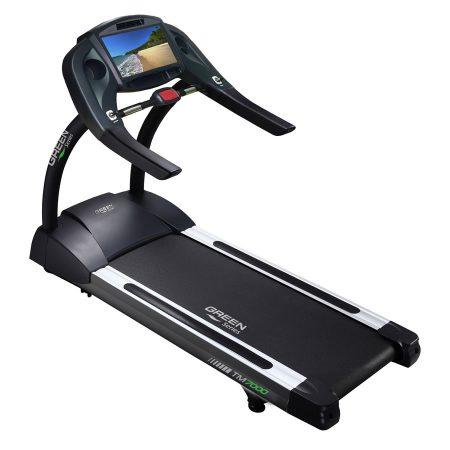 Green Series 7000E-G1 Treadmill