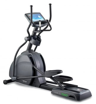 Green Series 7000E-G1 Elliptical