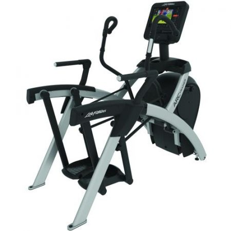 Total Body Arc Trainer - ST Console