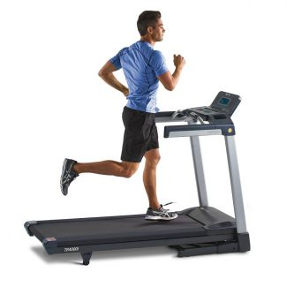LifeSpan Treadmill TR4000i