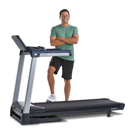 LifeSpan Treadmill TR5500i