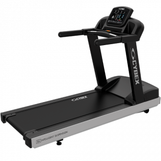 Cybex V Series Treadmill at Southeastern Fitness Equipment