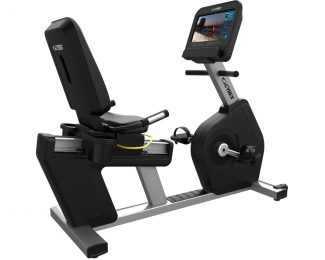Cybex Recumbent Bike R Series at Southeastern Fitness Equipment
