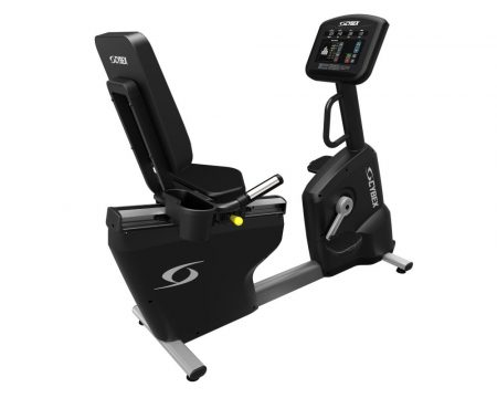 Cybex Recumbent Bike V Series at Southeastern Fitness Equipment