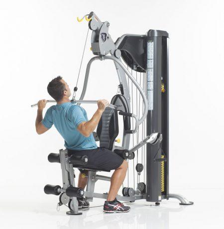 TuffStuff Classic Home Gym (AXT-225R)
