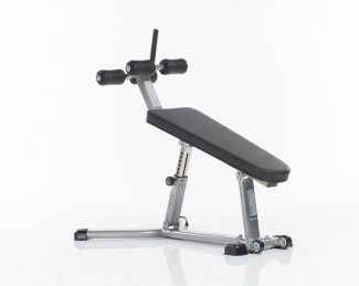 TuffStuff Adjustable Abdominal Bench (CAB-335)