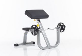 TuffStuff Seated Arm Curl Bench (CAC-365)