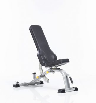 TuffStuff Evolution Deluxe Flat / Incline Bench (CDM-400)