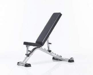 TuffStuff Evolution Flat / Incline Ladder Bench (CLB-325)