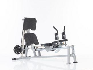 TuffStuff Horizontal Plate Loaded Leg Press / Hack Squat (CLH-300)