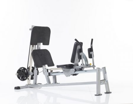 TuffStuff Horizontal Plate Loaded Leg Press / Hack Squat (CLH-300)