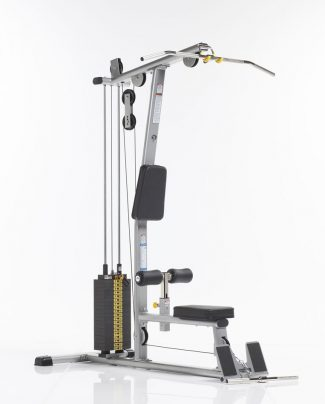 TuffStuff Evolution Lat Pulldown and Low Row (CLM-855WS)