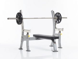 TuffStuff Evolution Olympic Bench (COB-400)