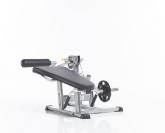 TuffStuff Evolution Leg Extension / Prone Leg Curl Bench (CPL-400)
