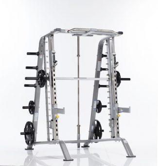 TuffStuff Smith Machine / Half Cage Combo (CSM-600)