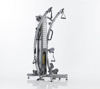 TuffStuff Six-Pak Base Functional Trainer (SPT-6B)