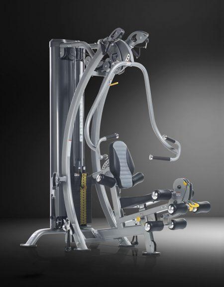 TuffStuff Hybrid Home Gym (SXT-550) with Optional Leg Press (SXT-LP)