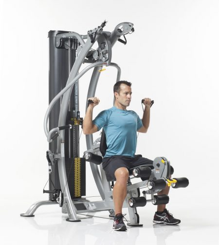 TuffStuff Hybrid Home Gym (SXT-550)
