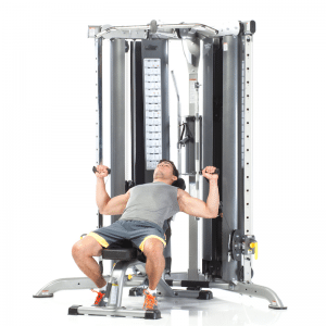 TuffStuff Evolution Corner Multi-Functional Trainer (CXT-200)