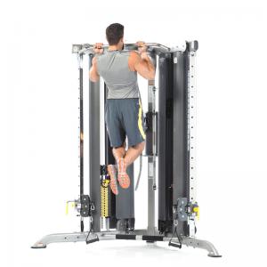 TuffStuff Evolution Corner Multi-Functional Trainer (CXT-200)