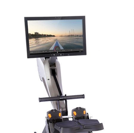 Tough Series Aviron Commercial Rower